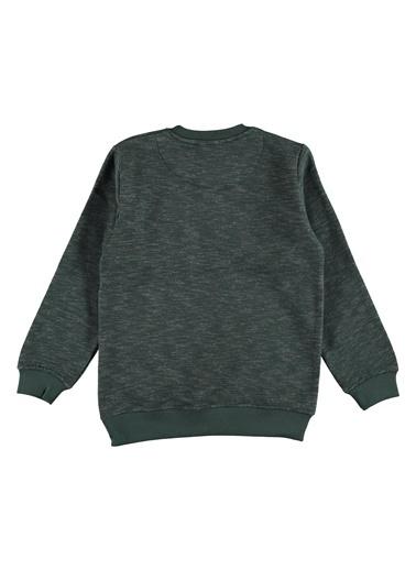 Losan Sweatshirt Yeşil